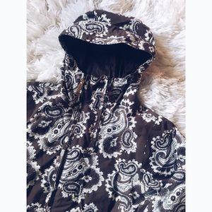 Burton Jacket Coat